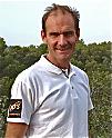 Jean-Pierre Camm, Expert de l'entraînement Trail.