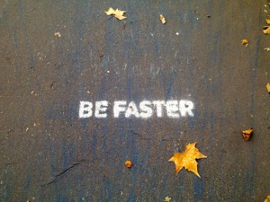 be-faster-25pct