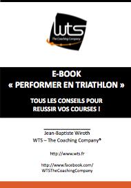 Ebook Triathlon, pour progresser !