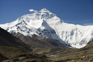 Face Nord de l'Everest