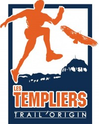 Logo du trail des Templiers