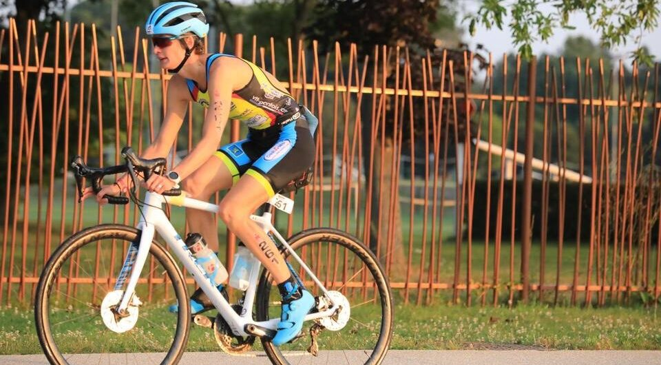 Coaching WTS Ironman